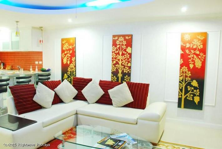 pic-3-Rightmove Pattaya 1 bedroom condo in pratumnak for sale tudor court   for sale in Pratumnak Pattaya