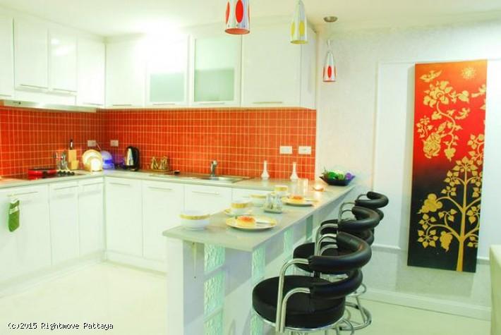 pic-4-Rightmove Pattaya 1 bedroom condo in pratumnak for sale tudor court   for sale in Pratumnak Pattaya