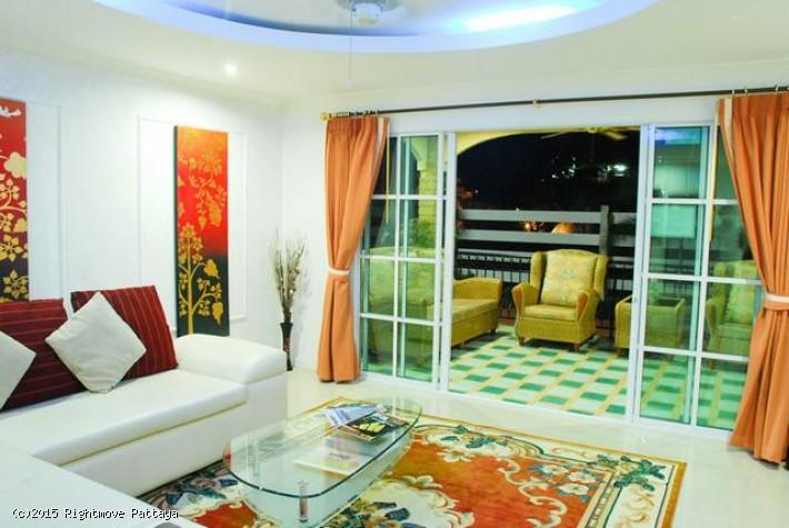 pic-3-Rightmove Pattaya 2 bedroom condo in pratumnak for sale tudor court   出售 在 Pratumnak 芭堤雅