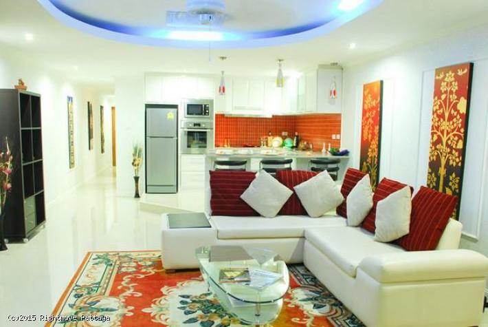 pic-4-Rightmove Pattaya 2 bedroom condo in pratumnak for sale tudor court   出售 在 Pratumnak 芭堤雅