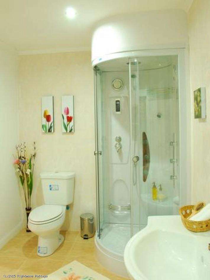 pic-5-Rightmove Pattaya 1 bedroom condo in pratumnak for sale tudor court   for sale in Pratumnak Pattaya