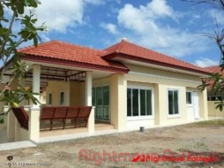 3 Bed House For Sale In Bang Saray - Phobchoke Garden Hill Village