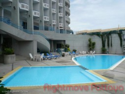 1 Bed Condo For Rent In Pratumnak - Peak Condo