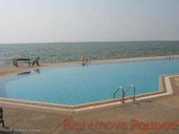 2 Beds Condo For Rent In Banglamung - Bay View Resort