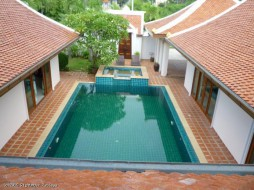 4 Beds House For Sale In East Pattaya - Temple Lake Villas
