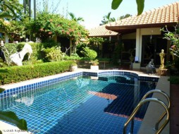 3 Bed House For Sale In Na Jomtien - Baan Balina