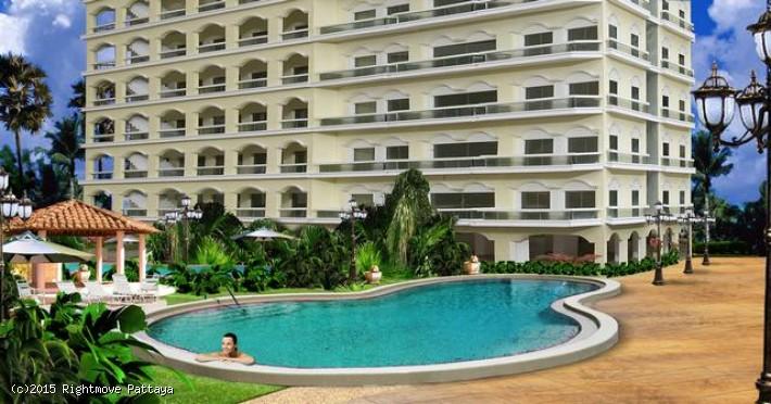 pic-1-Rightmove Pattaya 1 bedroom condo in pratumnak for sale tudor court1193318287   for sale in Pratumnak Pattaya