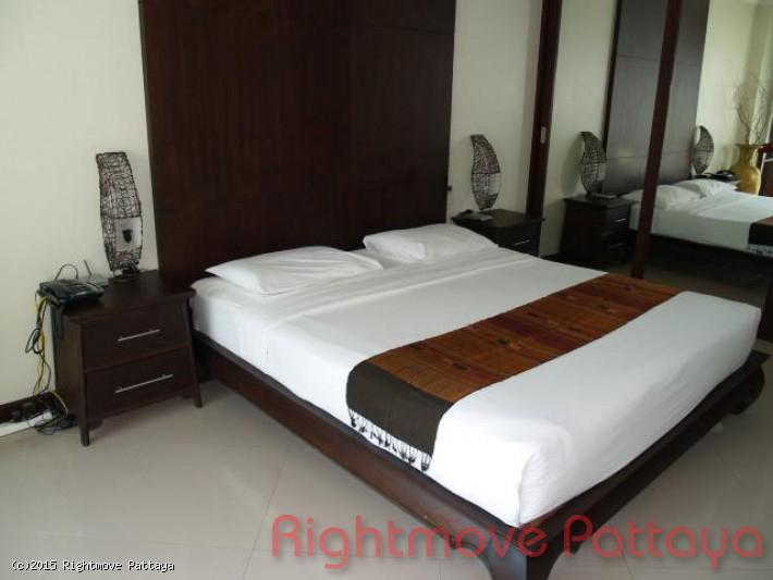 pic-2-Rightmove Pattaya studio condo in jomtien for rent view talay 5 c   to rent in Jomtien Pattaya