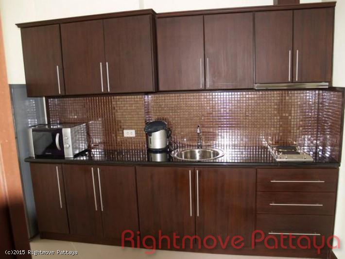 pic-3-Rightmove Pattaya studio condo in jomtien for rent view talay 5 c   to rent in Jomtien Pattaya