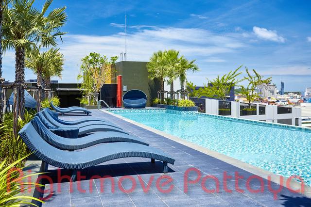 Rightmove Pattaya   Condominiums to rent in Central Pattaya Pattaya