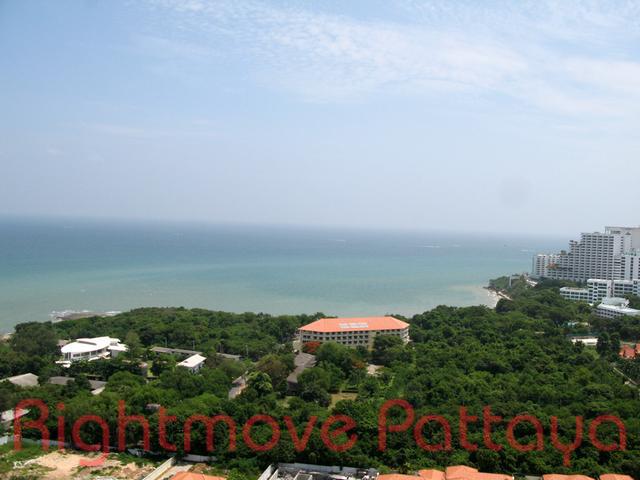 1 bedroom condo in pratumnak for sale 1 tower393047719    出售 在 Pratumnak 芭堤雅