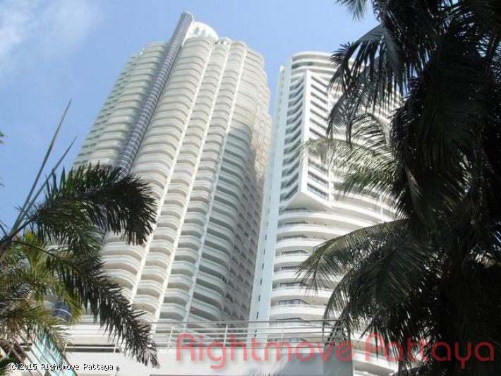 pic-2-Rightmove Pattaya 3 bedroom condo in wongamart naklua for rent sky beach   to rent in Wong Amat Pattaya