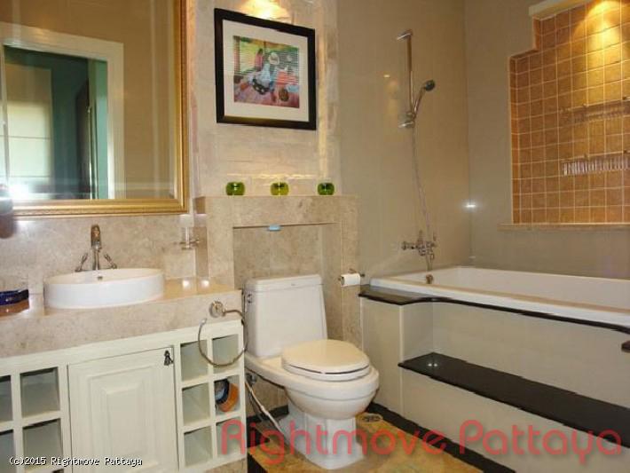 pic-3-Rightmove Pattaya 3 bedroom condo in jomtien for rent the residence   to rent in Jomtien Pattaya