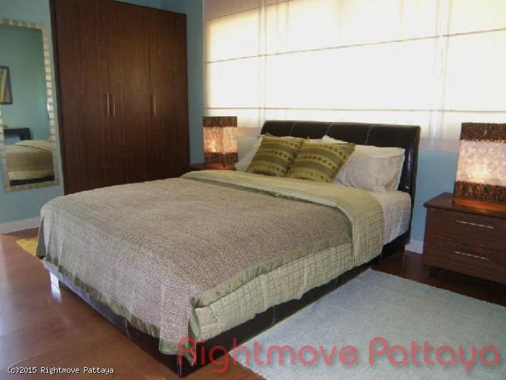 pic-5-Rightmove Pattaya 3 bedroom condo in jomtien for rent the residence   to rent in Jomtien Pattaya