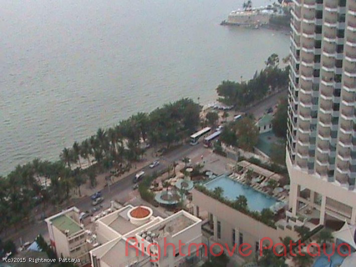 studio condo in north pattaya for rent markland  to rent in North Pattaya Pattaya