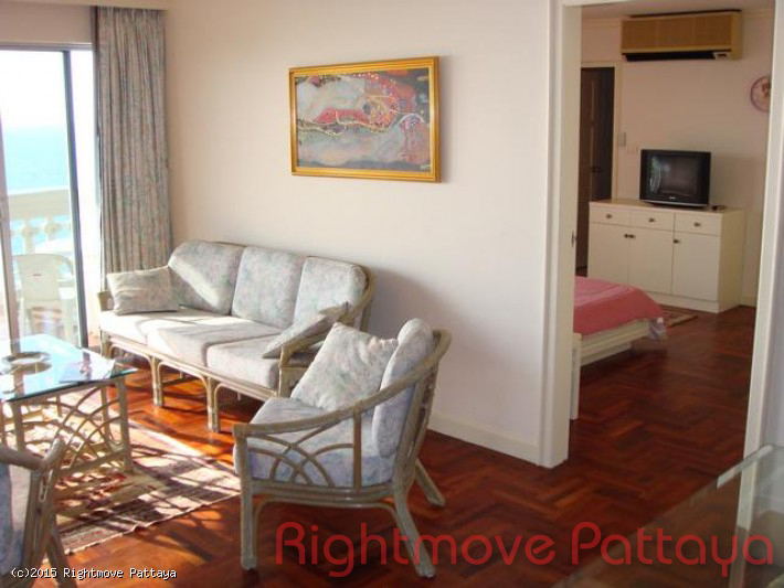 pic-5-Rightmove Pattaya 3 bedroom condo in wongamart naklua for rent sky beach   to rent in Wong Amat Pattaya