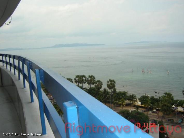 1 bedroom condo in jomtien for rent jomtien plaza    att hyra i Jomtien Pattaya