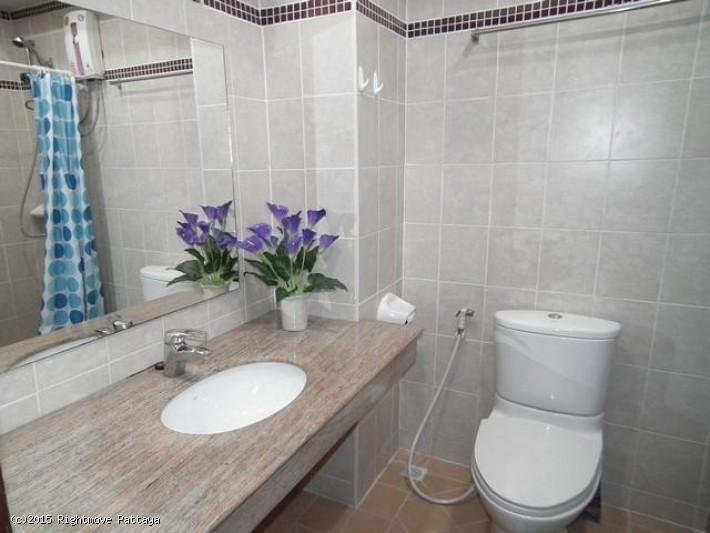 pic-4-Rightmove Pattaya 2 bedroom condo in jomtien for rent shining star2049454874   att hyra i Jomtien Pattaya