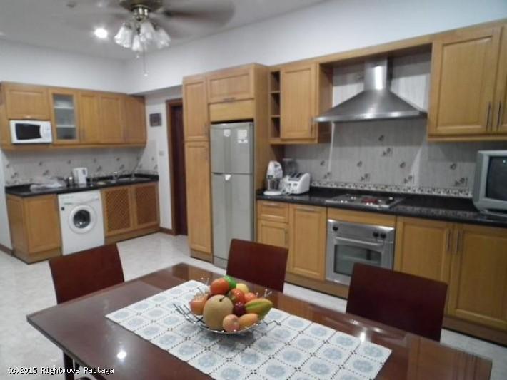pic-5-Rightmove Pattaya 2 bedroom condo in jomtien for rent shining star2049454874   att hyra i Jomtien Pattaya