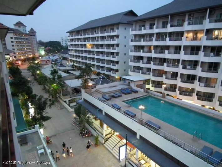 Rightmove Pattaya 2 bedroom condo in jomtien for rent shining star2049454874   to rent in Jomtien Pattaya