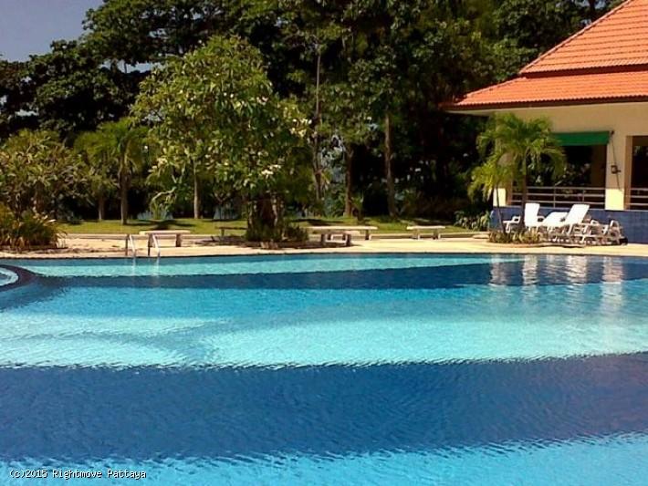 Rightmove Pattaya studio condo in pratumnak for rent view talay 3 a   to rent in Pratumnak Pattaya
