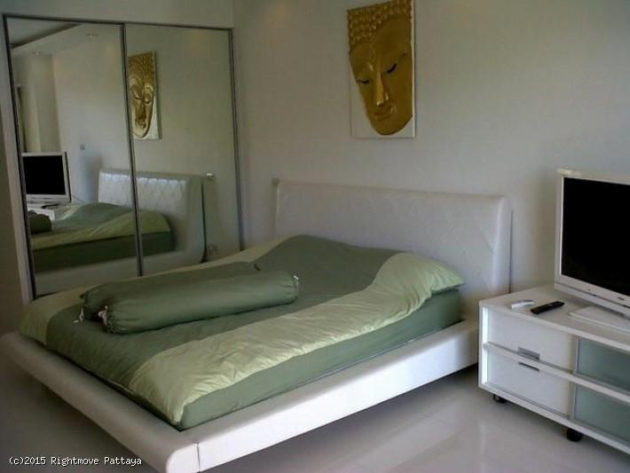 pic-2-Rightmove Pattaya studio condo in pratumnak for rent view talay 3 a   to rent in Pratumnak Pattaya