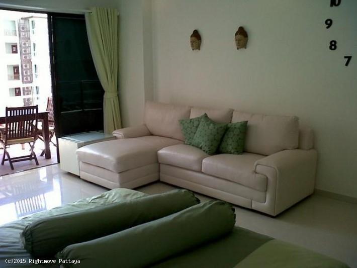 pic-3-Rightmove Pattaya studio condo in pratumnak for rent view talay 3 a   to rent in Pratumnak Pattaya