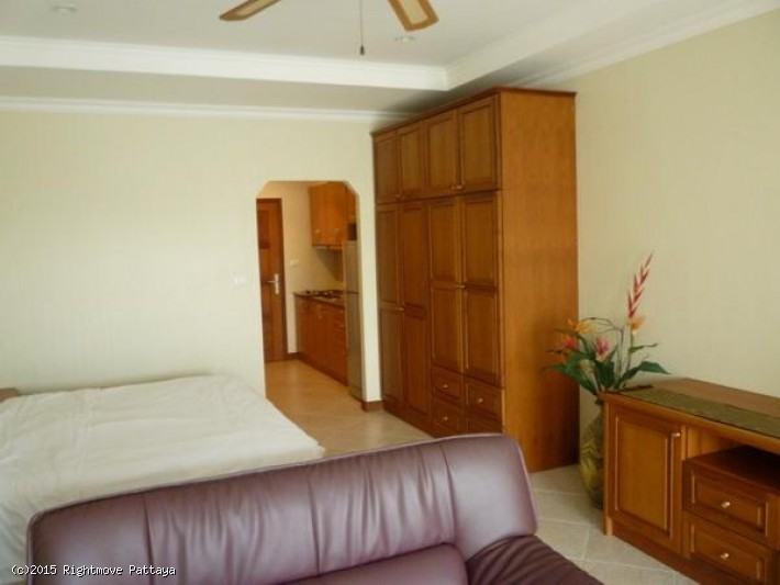 pic-4-Rightmove Pattaya studio condo in jomtien for rent view talay residence 3   to rent in Jomtien Pattaya