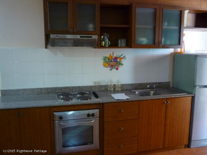pic-4-Rightmove Pattaya 1 bedroom condo in jomtien for rent tha bali   to rent in Jomtien Pattaya
