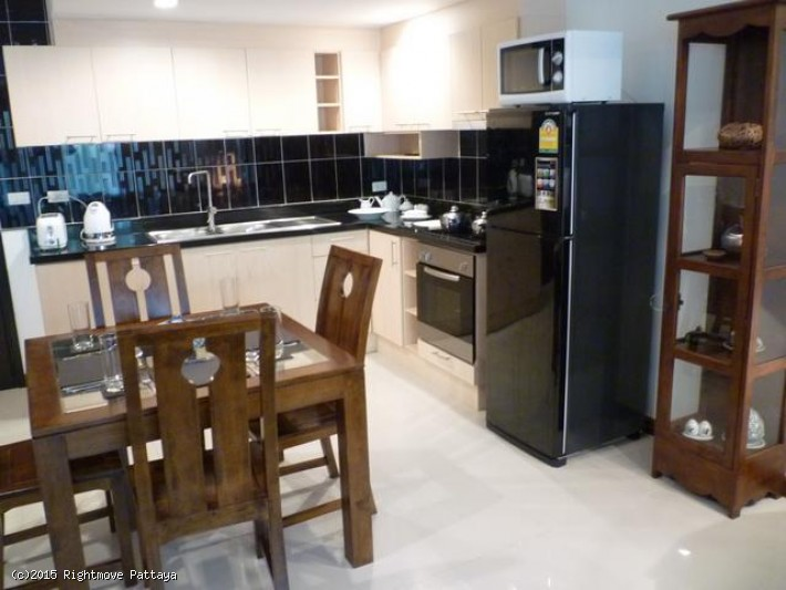 pic-4-Rightmove Pattaya 2 bedroom condo in north pattaya for rent citismart1448605378   to rent in North Pattaya Pattaya