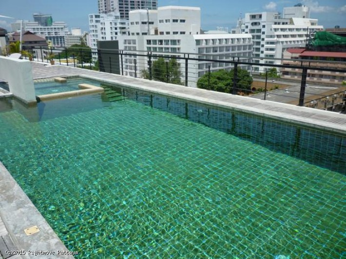 Rightmove Pattaya 2 bedroom condo in north pattaya for rent citismart1448605378   to rent in North Pattaya Pattaya