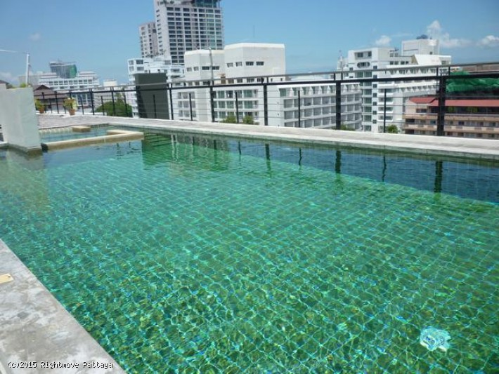 2 bedroom condo in north pattaya for rent citismart496931433  to rent in North Pattaya Pattaya
