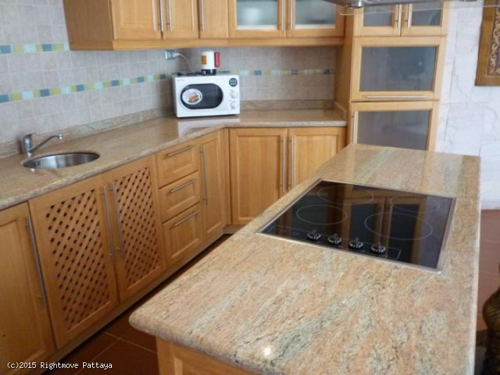 pic-4-Rightmove Pattaya 2 bedroom condo in pratumnak for rent palm springs   in affitto In pratumnak Pattaya