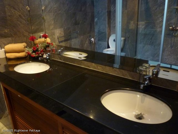 pic-5-Rightmove Pattaya 2 bedroom condo in pratumnak for rent palm springs   임대 에 Pratumnak 파타야