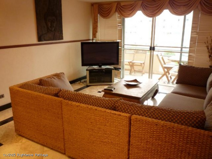 pic-3-Rightmove Pattaya 1 bedroom condo in jomtien for rent chateau dale1687565234   to rent in Jomtien Pattaya