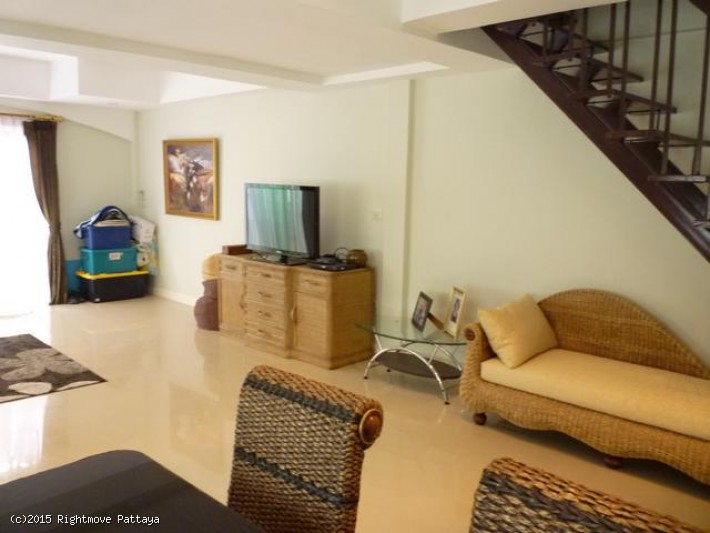 pic-3-Rightmove Pattaya studio condo in north pattaya for rent citismart   to rent in North Pattaya Pattaya