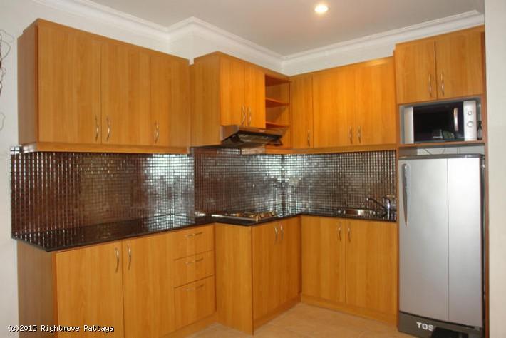 pic-4-Rightmove Pattaya 2 bedroom condo in pratumnak for rent nordic terrace   to rent in Pratumnak Pattaya