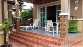 4 Beds House For Sale In East Pattaya - Pattaya Tropical