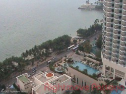 Studio Condo For Rent In North Pattaya - Markland