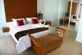 2 Beds Condo For Rent In Pratumnak - Royal Beach Villa