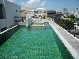 2 Beds Condo For Rent In North Pattaya - Citismart
