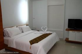 1 Bed Condo For Rent In Pratumnak - Royal Beach Villa