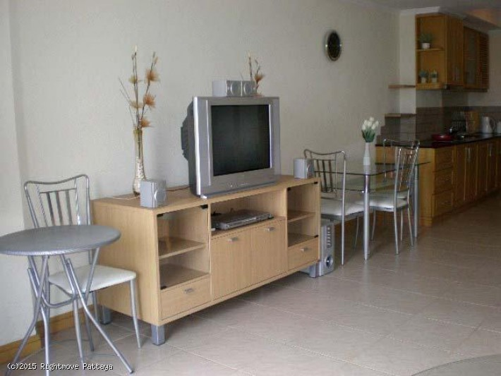 pic-2-Rightmove Pattaya studio condo in jomtien for rent view talay 2 b   to rent in Jomtien Pattaya