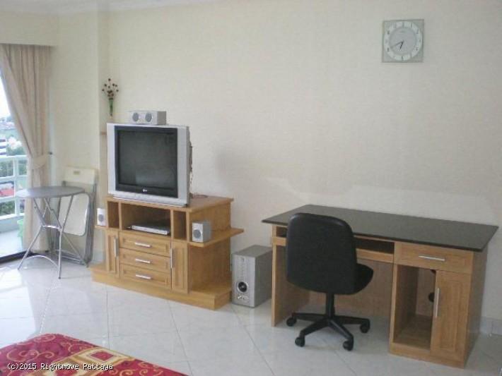 pic-4-Rightmove Pattaya studio condo in jomtien for rent view talay 2 a587361015   to rent in Jomtien Pattaya