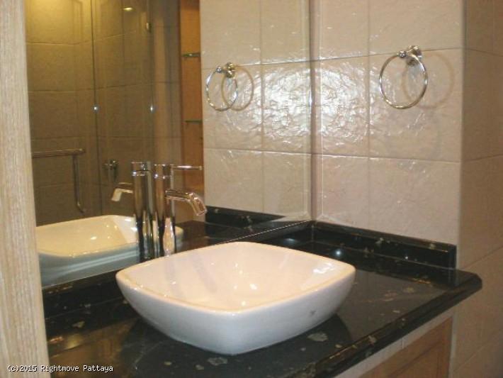 pic-5-Rightmove Pattaya studio condo in jomtien for rent view talay 2 a587361015   to rent in Jomtien Pattaya