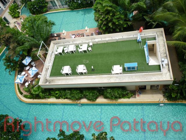 Rightmove Pattaya   公寓 出售 在 宗滴恩 芭堤雅