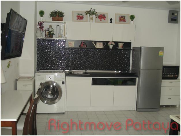 pic-2-Rightmove Pattaya   分譲マンション 販売 で Pratumnak パタヤ