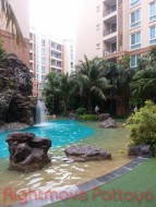 2 Beds Condo For Rent In Jomtien - Atlantis