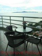 1 Bed Condo For Rent In Jomtien - View Talay 7