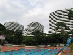 3 Beds Condo For Sale In Jomtien - Grand Condotel
